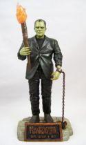 Monstres Universal Studios - Sideshow Toys - Frankenstein 01