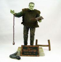 Monstres Universal Studios - Sideshow Toys - Son of Frankenstein  01