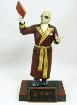 Monstres Universal Studios - Sideshow Toys - The Invisible Man 01