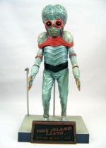 Monstres Universal Studios - Sideshow Toys - The Metaluna Mutan (This Island Earth) 01