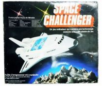 Unknown - Space Challenger (Loose with Box)