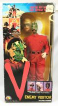 V - LJN 12 inches figure - Enemy Visitor