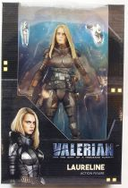 Valerian and the City of a Thousand Planets - NECA - Laureline