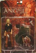 Vampire Darla - Reunion - Diamond Action Figure (mint on card)