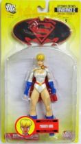 Vengeance 2 - Power Girl