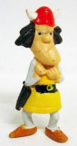 Vic le Viking - Figurine PVC Heimo (Hard Series) - Tjure