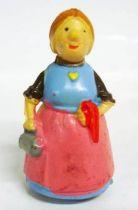 Vic le Viking - Figurine PVC Heimo (Hard Series) - Ylva
