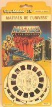 View Master 3D discs set \'\'Masters of the Universe\'\'