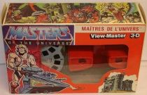 View Master 3D Masters of the Universe gift set