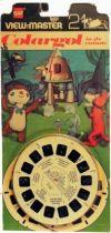View Master Colargol mint on card Set