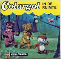 View Master Colargol small Set