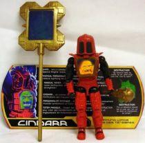 Visionaries - Cindarr (loose)