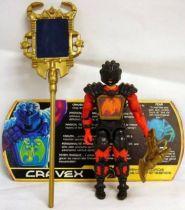 Visionaries - Cravex (loose)