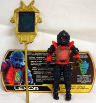 Visionaries - Lexor (loose)