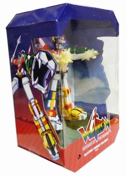Voltron - Mattel - Blazing Sword Voltron