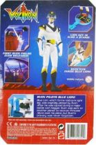Voltron - Mattel - Sven (Club Lion Force Exclusive figure)