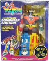 Voltron (GoLion) - LJN - Lion Force Computer Control