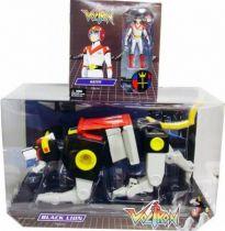 Voltron (GoLion) - Mattel - Black Lion & Keith