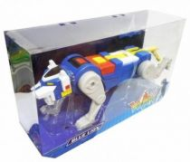 Voltron (GoLion) - Mattel - Lion Force complete set