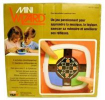 Vtech - Mini Wizard (Loose with Box)