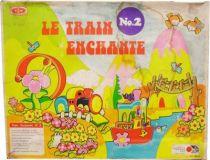 Vullierme 1979 - Enchanted Train n°2 (loose with box)