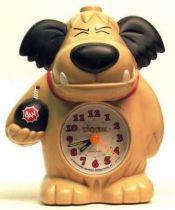 Wacky Races - Alarm Clock Muttley