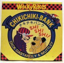 Wacky Races - Chikichiki Bank