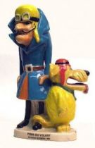 Wacky Races - Dick Dastardly & Muttley - Cake Premium King Size