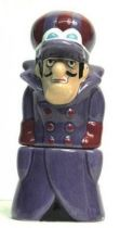 Wacky Races - Encense Holder Dick Dastardly