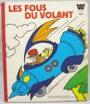 les_fous_du_volant___whitman___livre_cartonne_premier_age
