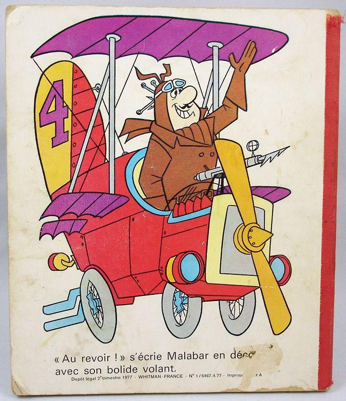 les_fous_du_volant___whitman___livre_cartonne_premier_age__1_