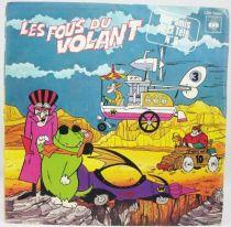 les_fous_du_volant___disque_45tours___cbs_records_1979