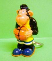 WaiKiKi - Keychain figure - Basket WaiKiKi