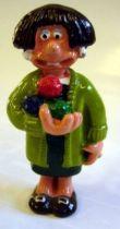Wallace & Gromit - Lead Figure - Wendolene Ramsbottom