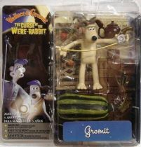 Wallace & Gromit - McFarlane Toys - Gromit  B