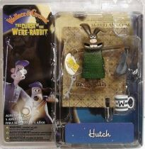 Wallace & Gromit - McFarlane Toys - Hutch