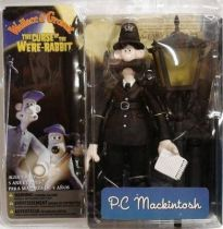 Wallace & Gromit - McFarlane Toys - PC Mackintosh