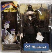 Wallace & Gromit - McFarlane Toys - PC Mackintosh