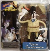 Wallace & Gromit - McFarlane Toys - Victor Quartermaine