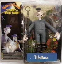 Wallace & Gromit - McFarlane Toys - Wallace B