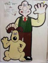 Wallace & Gromit - Mini Stand\'Up (Demons & Merveilles)