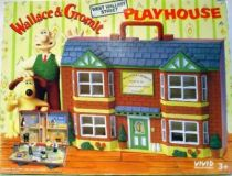Wallace & Gromit - Vivid - Playhouse