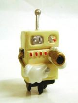 Wallace & Gromit - Vivid - The lunar Robot