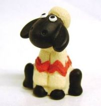 Wallace & Gromit - Vivid - The Sheep