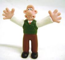 Wallace & Gromit - Vivid - Wallace with open arms