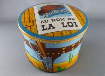Wanted Dead or Alive - Pierrot Gourmand Tin Candy Box