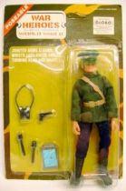War Heroes World War II - Globo - Russian Officer