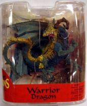 Warrior Clan Dragon (series 7) \'\'variant\'\'