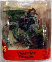 Warrior Clan Dragon (series 7)