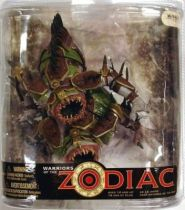 Warriors of the Zodiac - Gemini